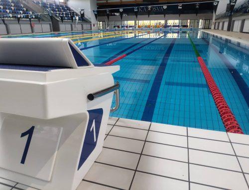 CXXII. Felnőtt Úszó Országos Bajnokság versenybeszámoló